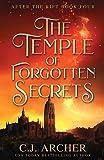 The Temple of Forgotten Secrets