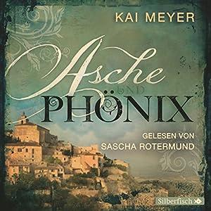 Asche und Phönix Hörbuch