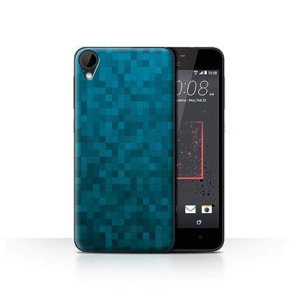 Stuff4 - Carcasa para teléfono móvil, diseño de Camuflaje ...