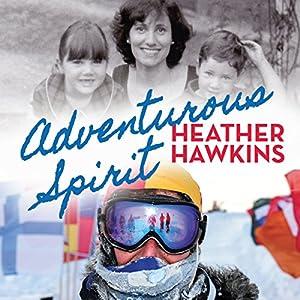 Adventurous Spirit Audiobook