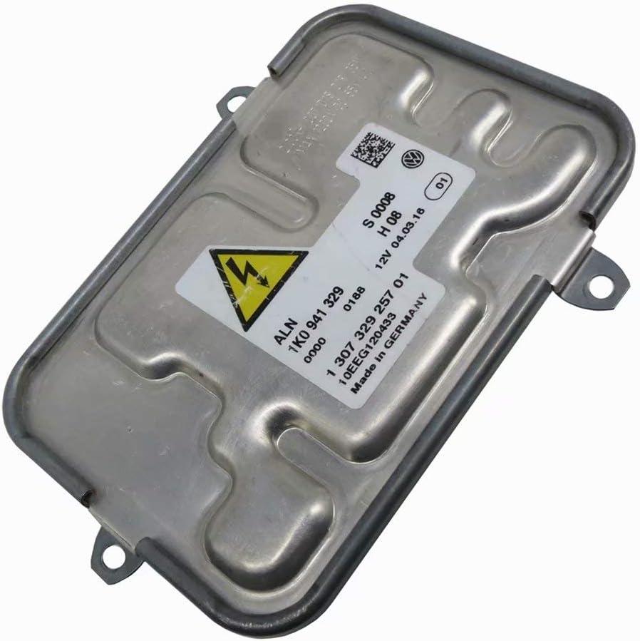 Bernard Bertha Xenon HID Ballast Headlight Unit Controller 1K0941329 130732925700 for 08-11 VW CC