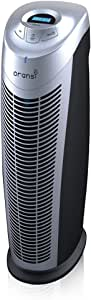 Oransi Finn HEPA UV Air Purifier with 2 Free Pre-Filters (OVHT9908)