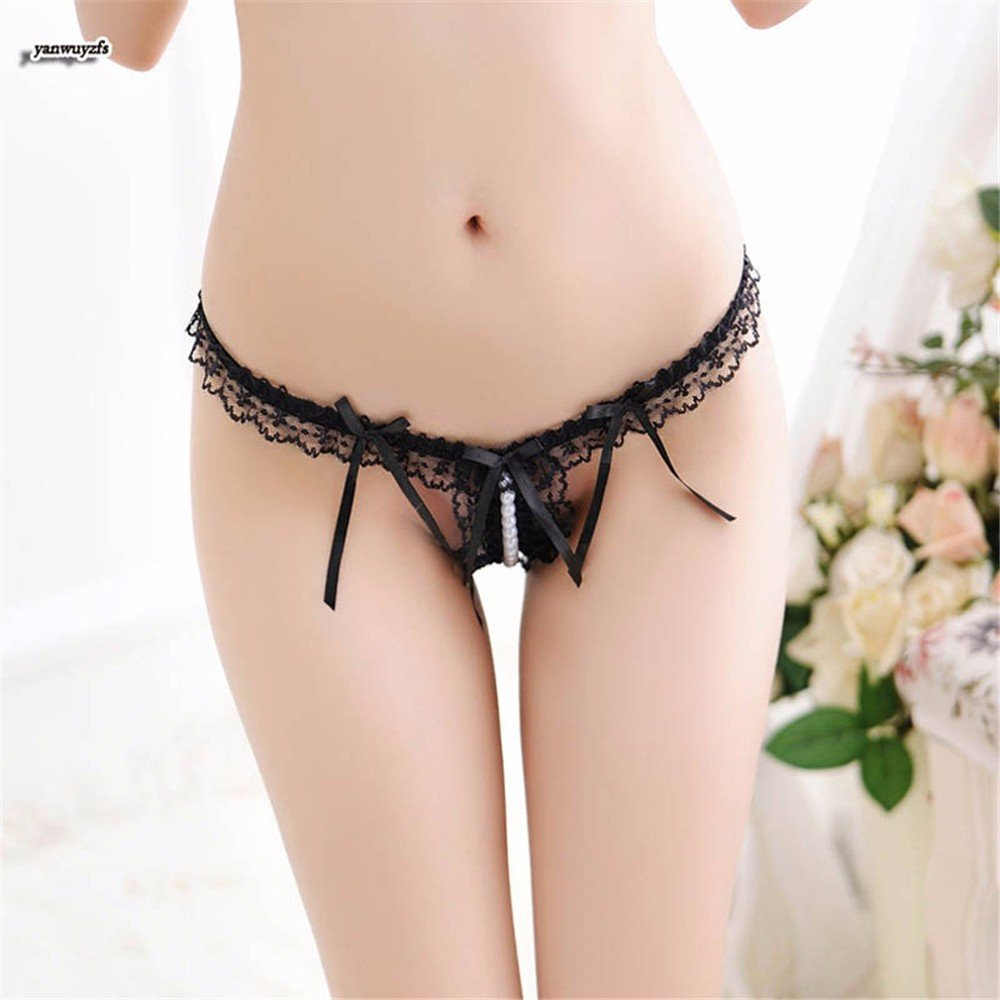 Amazon.com: Vory Women Sexy Panties Thong Lace and Bow G String Seamless T Back Plus Size red Women Underwear Female Lingerie,black: Sports & Outdoors