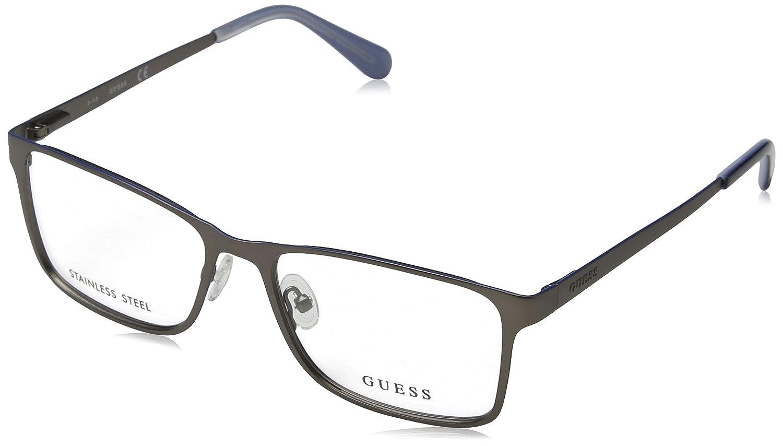 Amazon.com: Guess Gafas de hombre GU1940: Clothing