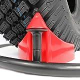 Detail Guardz Car Hose Guide Roller Auto