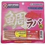 エコギア(Ecogear) タイラバアクア フラップ 110 A14 リアルアミエビ(夜光)
