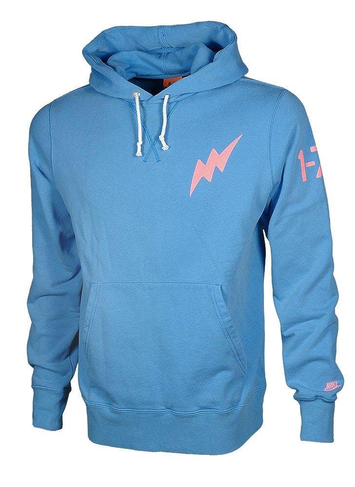 Nike Herren Track & Field Hoody Sweatshirt Kapuzen