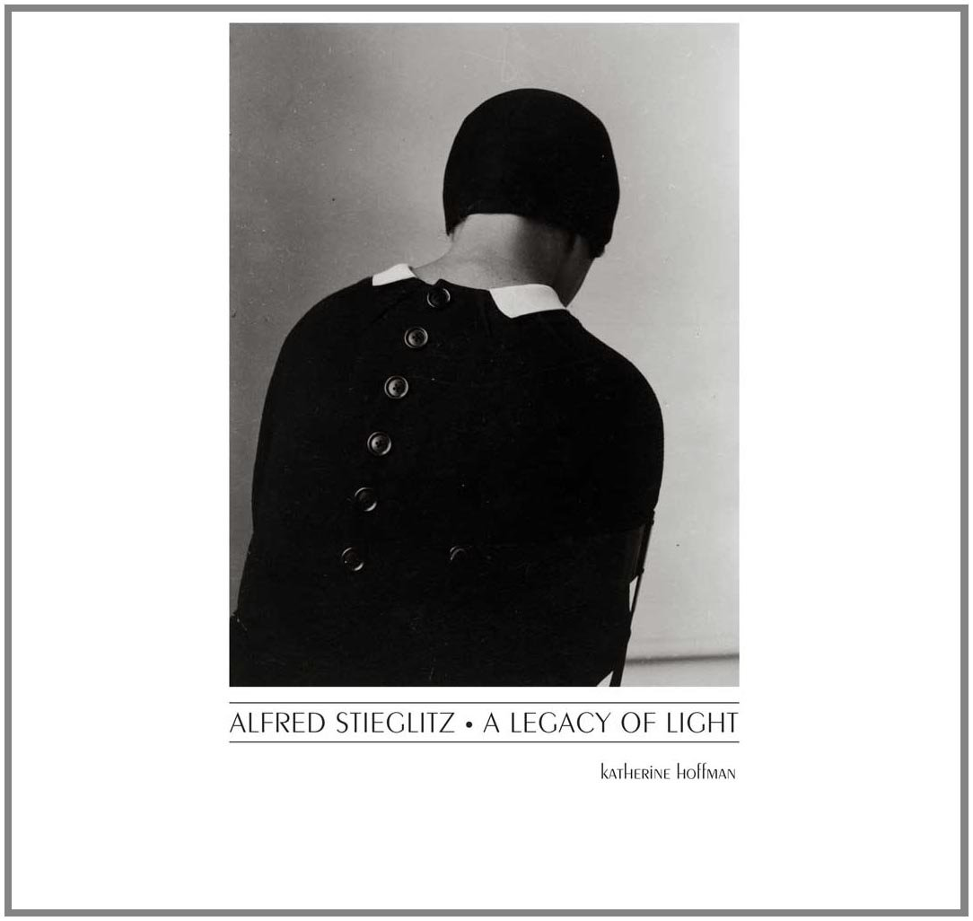 Alfred Stieglitz: A Legacy of Light pdf