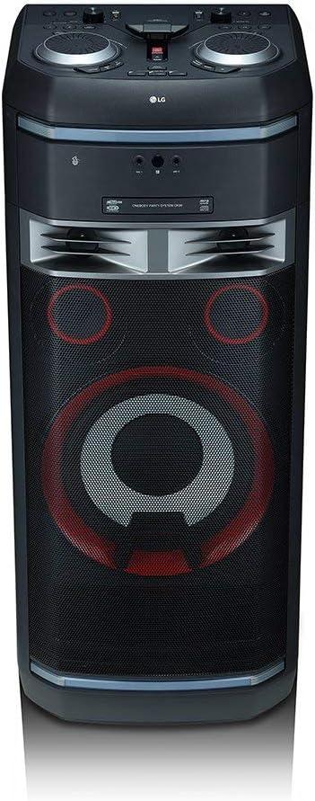 LG OK99 1800 Watt LOUDR Entertainment System (2018) (Renewed)