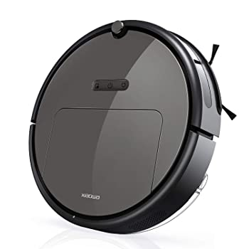 Roborock E25 Robot Vacuum for Pet Hair