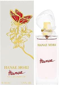 Hanae Mori Eau de Parfum Spray, 50ml
