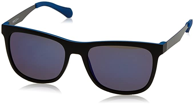 Boss Unisex-Adults 0868/S XT Sunglasses, Mtblck Dkrut, 55 HUGO BOSS
