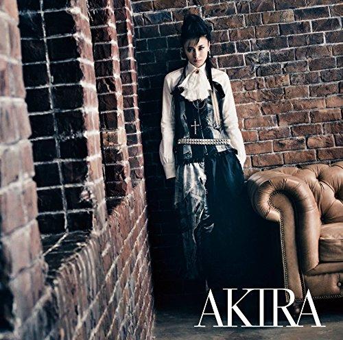 AKIRA / X -Crossing-[通常盤]の商品画像