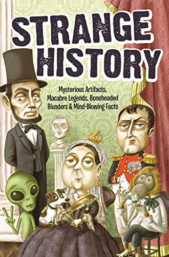 Strange History (Strange Series)