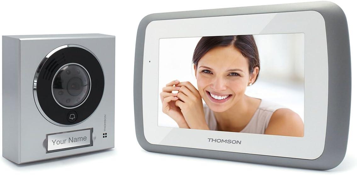 Videoportero de 7 Thomson 512162
