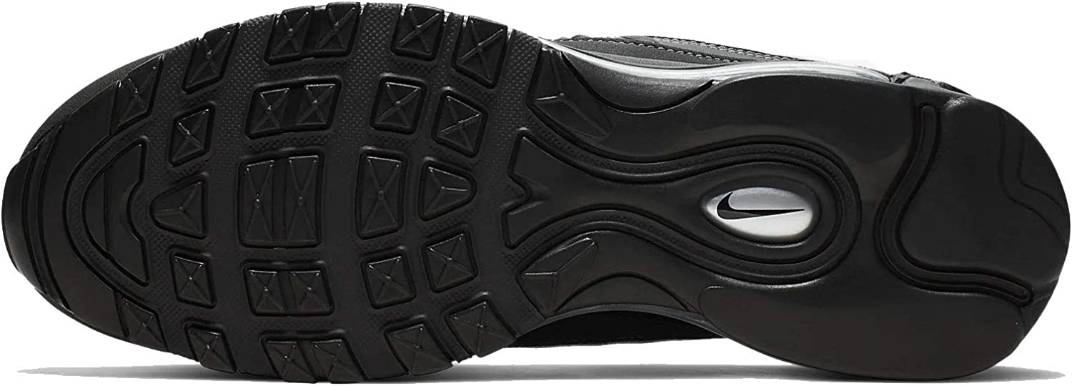 Nike Mens Running Shoe Black