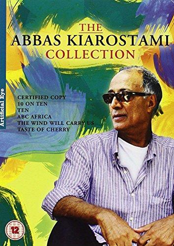 Abbas Kiarostami Collection - 6-DVD Box Set ( Copie conforme / 10 gia to deka / 10 (Deka) / ABC África / Bad ma ra khahad bord (Le vent nous empo [ NON-USA FORMAT, PAL, Reg.2 Import - United Kingdom ]