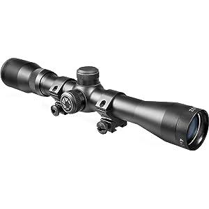 BARSKA 4×32 Plinker-22 Riflescope