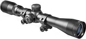 BARSKA AC10039 Plinker-22 Riflescope
