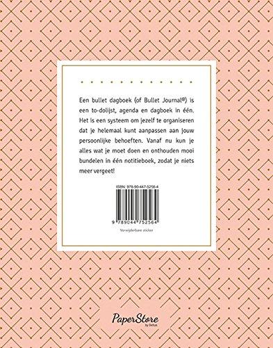 Mijn bullet dagboek: Amazon.es: Libros en idiomas extranjeros