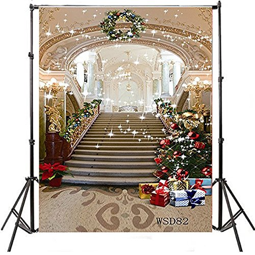 Christmas Backdrops Drillpro Children Backgrounds product image