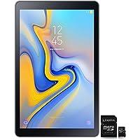 Samsung T590 Galaxy Tab A 10.5 Wi-Fi + 64 GB MicroSD, Grau