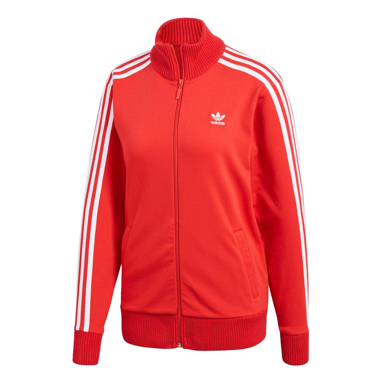 Adidas Tracktop, Sweatjacke, Damen, Tracktop