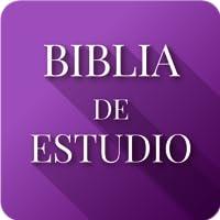 Estudio Bíblico - Biblia Reina Valera, Concordancia, Comentario