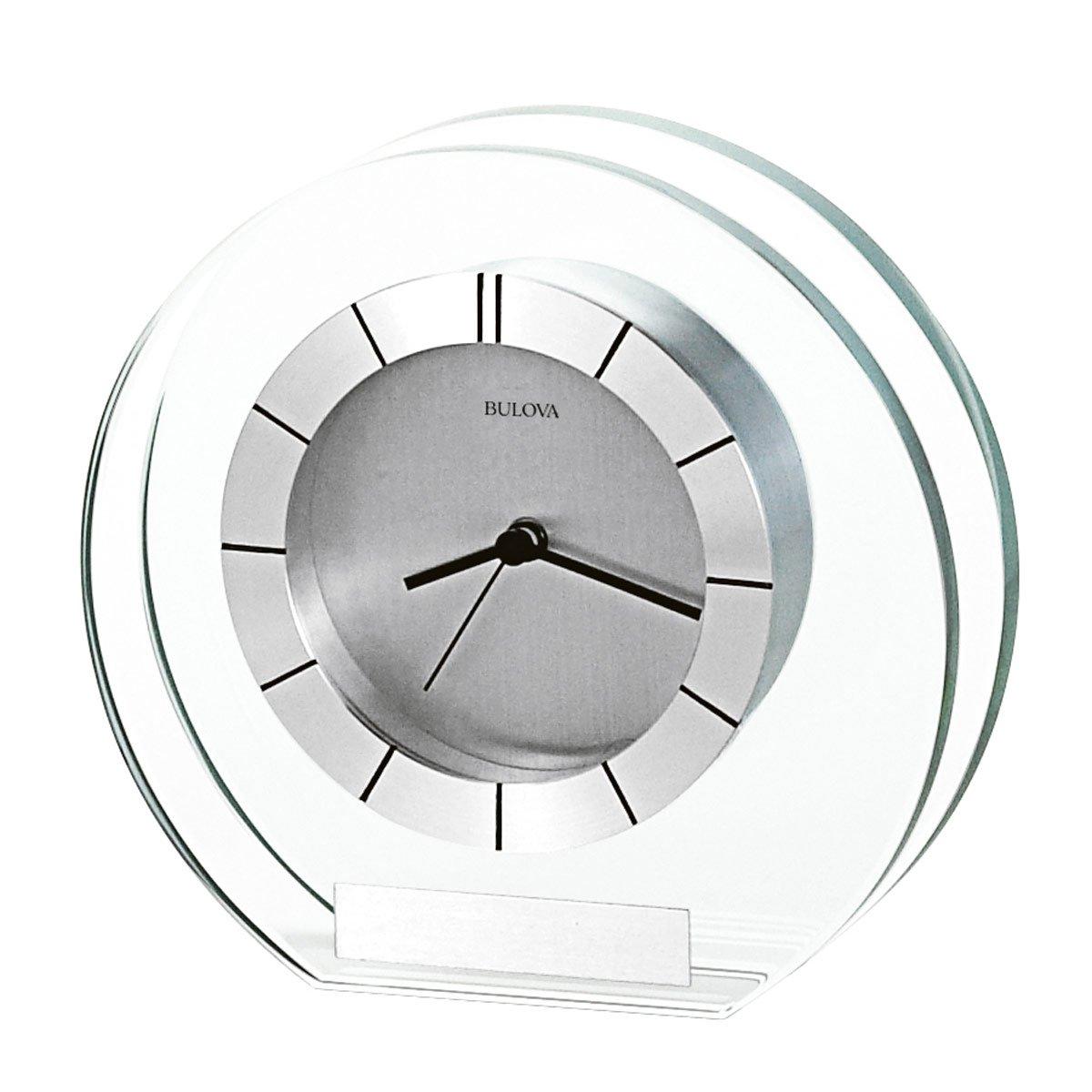 Bulova B2842 Mantle Clock Bulova Canada