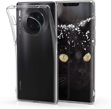 kwmobile Funda Compatible con Huawei Mate 30 Pro: Amazon.es ...