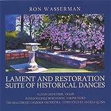 Lament & Restoration by Ron Wasserman (2013-05-03)