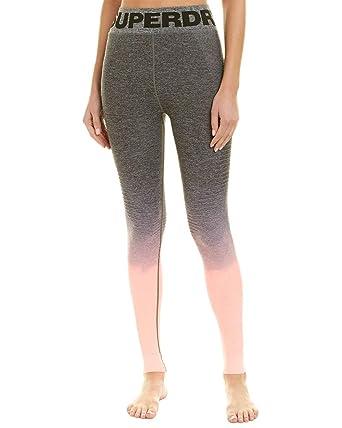 88ca96953e56e2 Superdry Women's SD Sport Seamless Ombre Leggings at Amazon Women's  Clothing store: