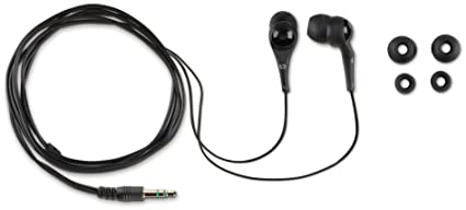 HP H1000 In-Ear Headphone  Amazon.in  Computers   Accessories 0901425d25