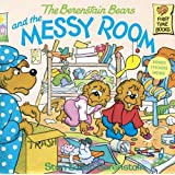 The Berenstain Bears And The Messy Room (Turtleback School & Library Binding Edition) (Berenstain Bears (8x8))