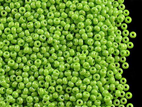 Green Ab Seed - 4
