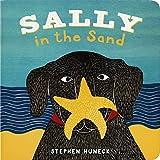 Sally in the Sand (Sally Board Books)