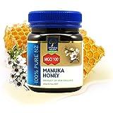 Manuka Health 蜜纽康 新西兰进口蜜纽康MGO100+麦卢卡进口蜂蜜250g
