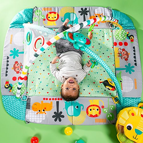 Bright Starts 5-in-1 Your Way Ball Play Activity Gym by Bright Starts (Image #5)