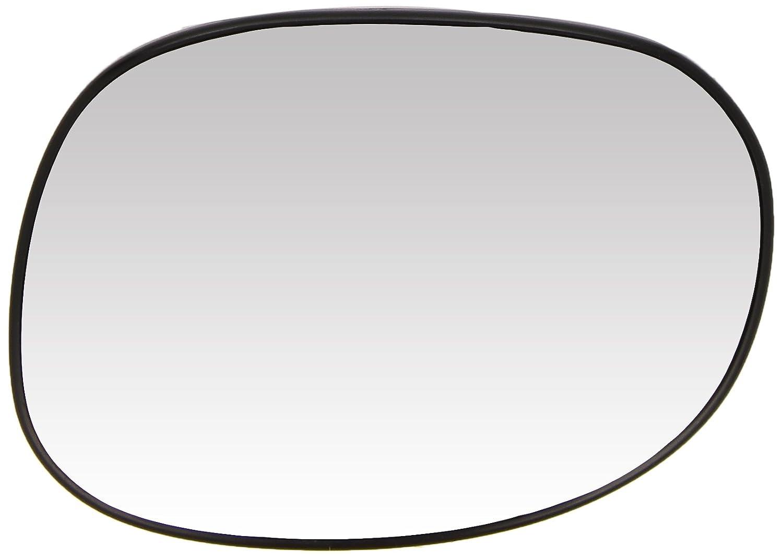 Van Wezel 4028837 Mirror Glass Exterior Mirrors