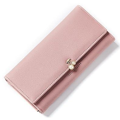 buy popular c7fd6 b0302 財布 レディース 長財布 ブランド 人気安い 多機能 レディース 財布 大容量 財布 かわいい ロングウォレット