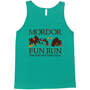 a3e3b916f Image Unavailable. Image not available for. Color: Mordor Fun Run ...