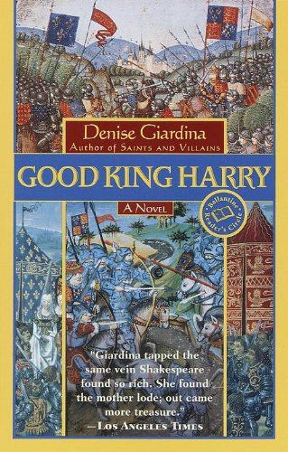 Good King Harry
