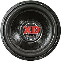 American Bass 12 Woofer 1000W Max 4 Ohm DVC