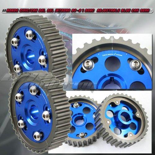 Integra Cam Gears - 8