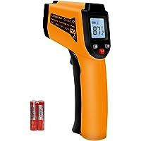 Termometro Infrarrojos laser - AUELEK Profesional Medidor IR
