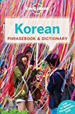 Lonely Planet Korean Phrasebook & Dictionary (Lonely Planet Phrasebook and Dictionary)