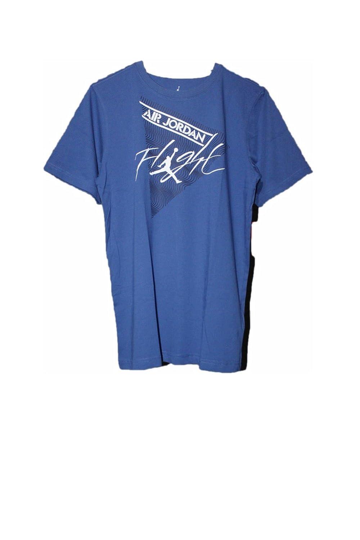 Nike Air Jordan Core Flight French Blue//White 953158 Large