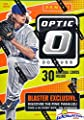 2016 Donruss OPTIC Baseball Factory Sealed Retail Box with EXCLUSIVE PINK PARALLEL PACK! Look for Cards & Autographs of Corey Seager, Kyle Schwarber, Kris Bryant, Frank Thomas & Many More!