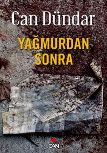 Read Online Yagmurdan Sonra ebook
