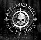 Into the Storm Deluxe Edition by Axel Rudi Pell (2014-09-02)